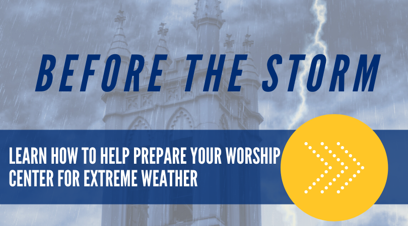 Prepare your facility for extreme weather