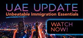 UAE immigration