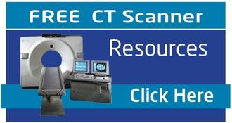 Free CT Scanner Resources
