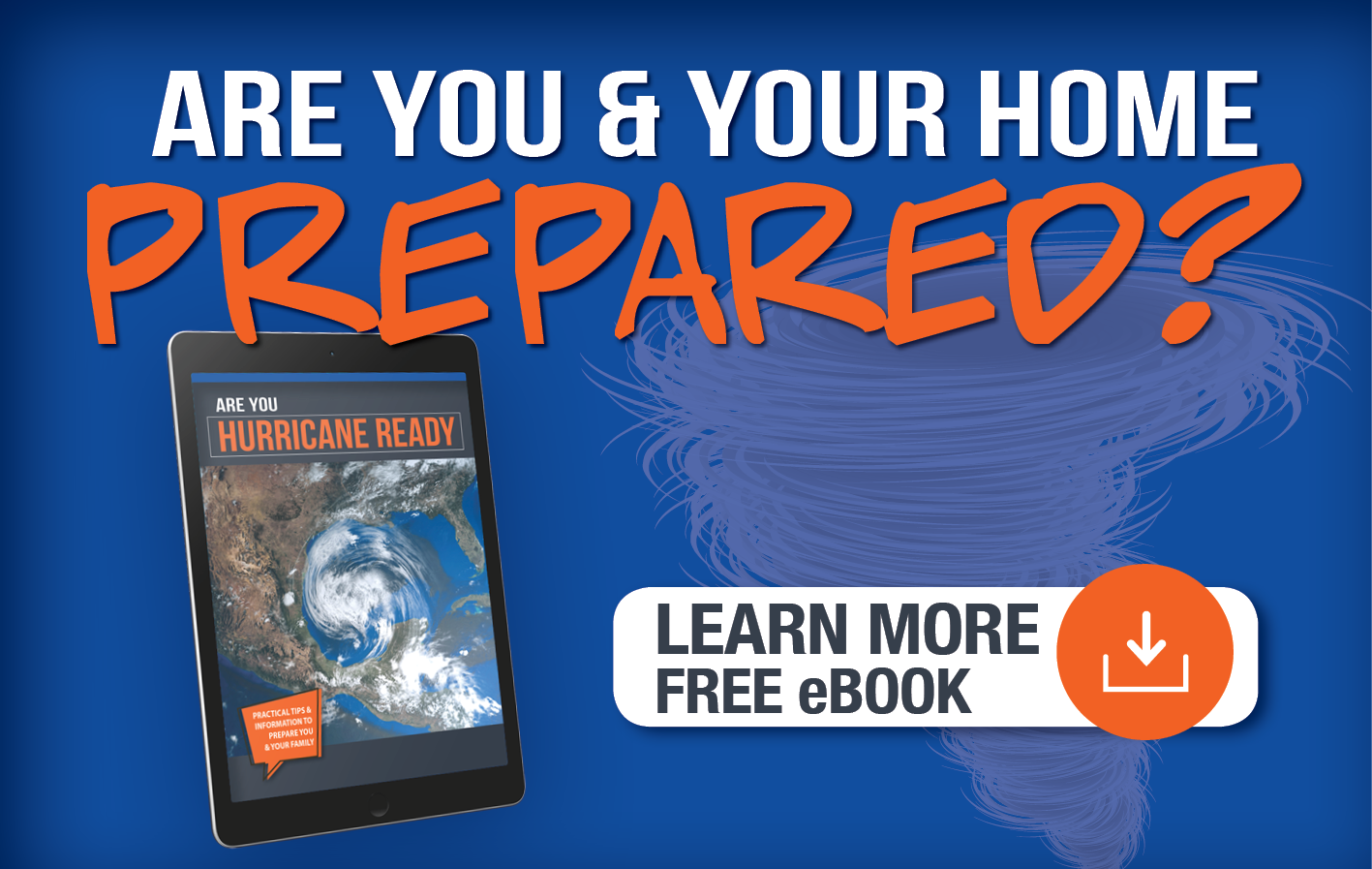 Hurricane Ready FREE eBook Download
