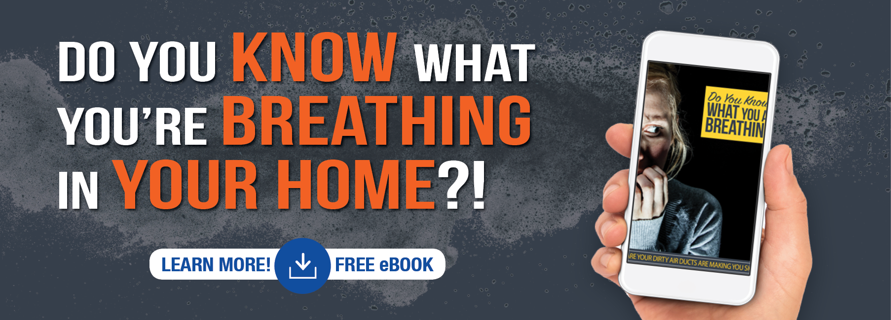 Do You Know What You're Breathing In Your Home?