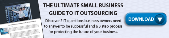 The Ultimate Small Business Guide to IT Outsourcing