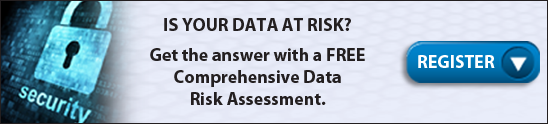 Data Risk Assessment