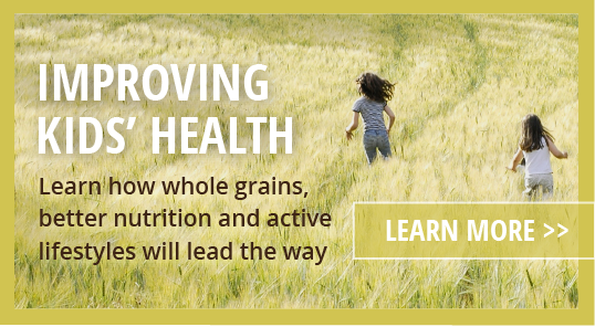 Improving Kids Health