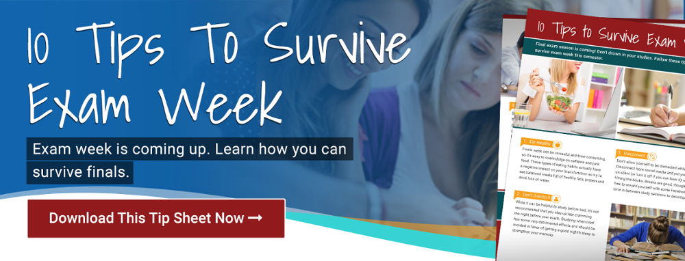 10-tips-to-survive-exam-week
