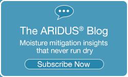 ARIDUS blog