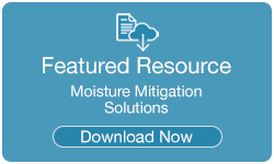 Moisture Mitigation Solutions