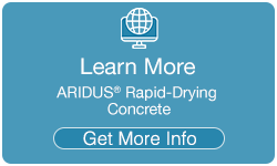 Learn more about ARIDUS Rapid-Drying Concrete