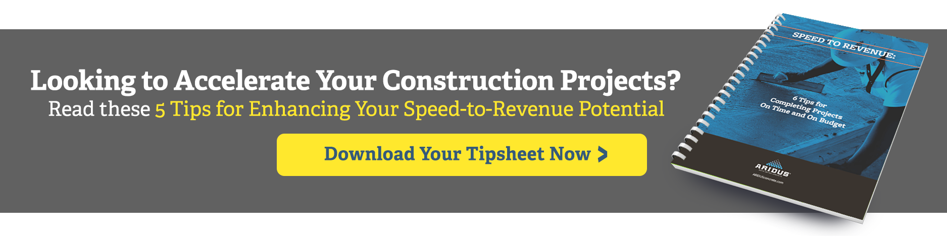 Speed To Revenue - 6 Tips To Improve Productivity