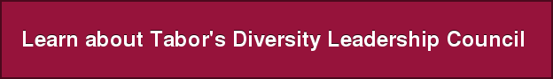 Learn about Tabor's Diversity Leadership Council