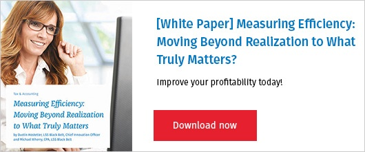 Whitepaper Measuring Efficiency Moving beyond Realization to what Truly Matters