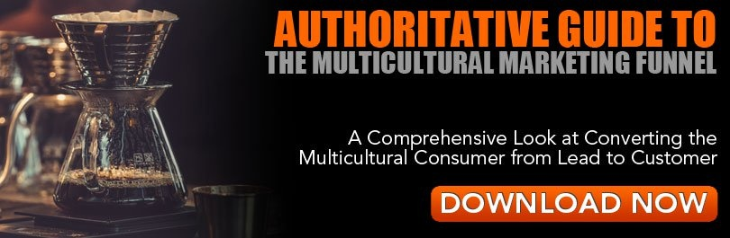 Multicultural Marketing Funnel