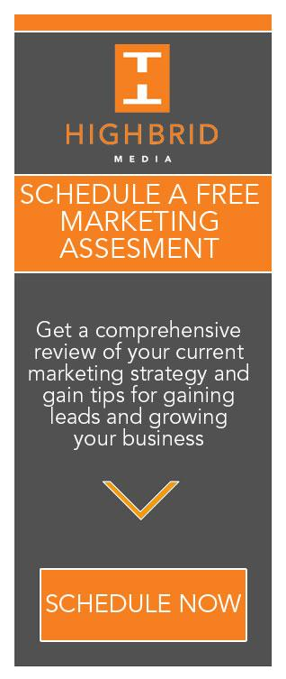 Free Marketing Assesment