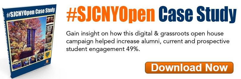 Case Study on student engagement by 49%