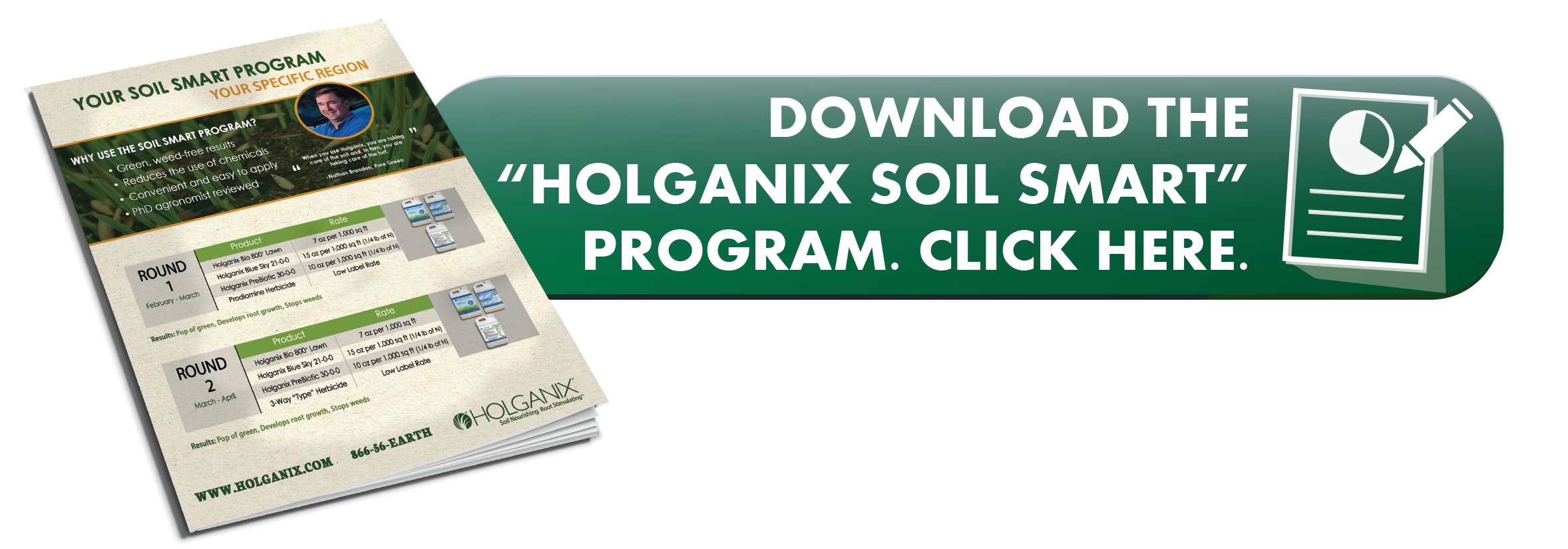 Soil Smart Fertilizer Program