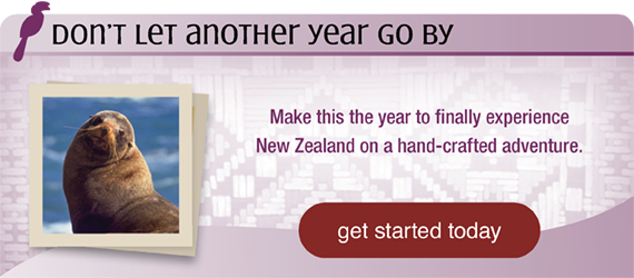tell me about new zealandtravel
