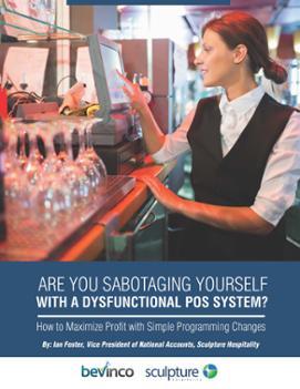 how to program your POS system for liquor inventory management