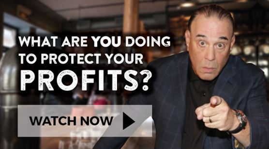 what are you doing to protect your profits?