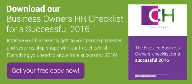 Improve your people processes & HR systems with our free downloadable guide