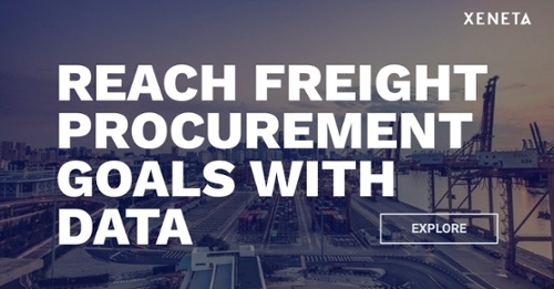 Freight Procurement Goals