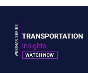 Xeneta Transportation Insights Webinar