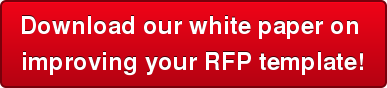 Download our white paper on  improving your RFP template!
