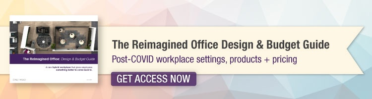 The Reimagined Office Virtual Tour by Red Thread