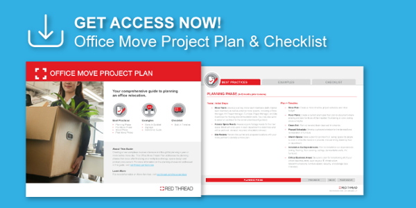 Download the Office Move Project Plan
