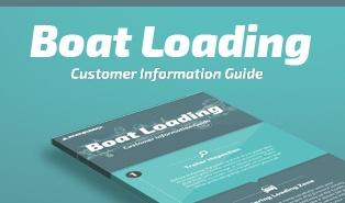 boat loading guide
