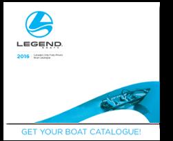 2016 Legend Boat Catalogue