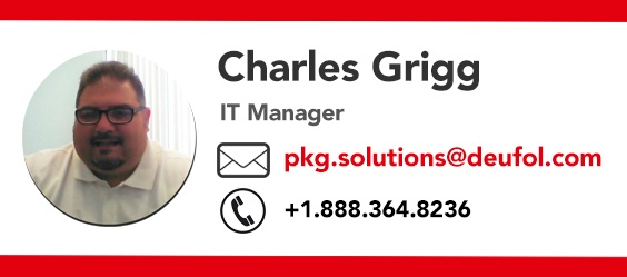 Charles Grig Contact
