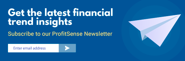 Click to subscribe to our ProfitSense newsletter