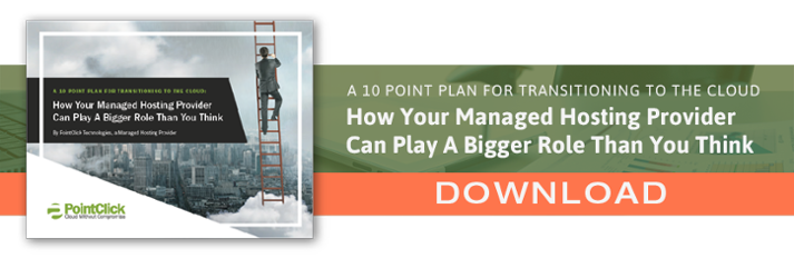 A 10 Point Plan for Transitioning to the Cloud
