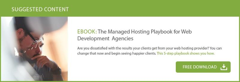 Managed Hosting Playbook for Web Development Agencies