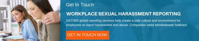 Workplace Sexual Harassment - Build an Ethical Culture Today!