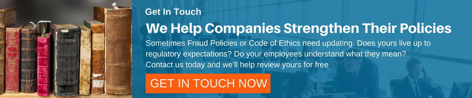 Get a free Code of Conduct Review