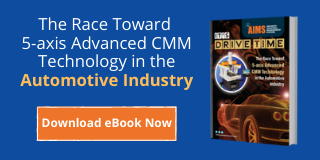 The Race Toward 5-axis Advanced CMM Technology in the Automotive Industry eBook