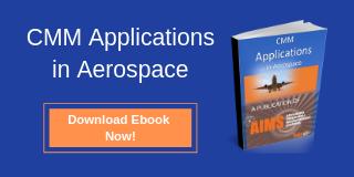 CMM Applications in Aerospace CTA
