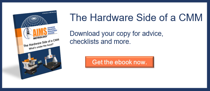 The Hardware Side of a CMM ebook download.