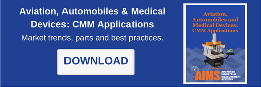 CMM Applications Ebook