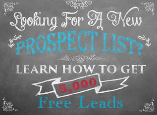 5000 FREE Leads