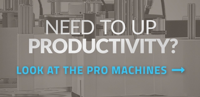 Pro Machines Productivity