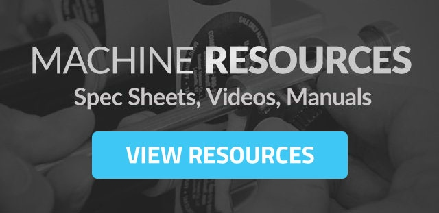 Machine Resources