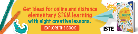 STEM for Distance Learning