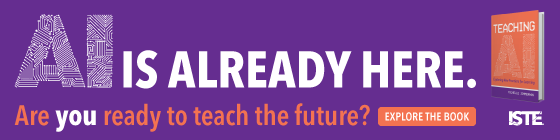 AI is already here. Are you ready to teach the future? Learn how when you read Teaching AI.