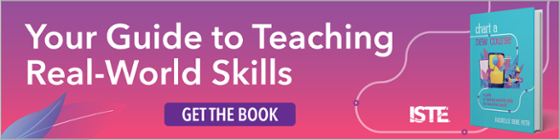 Chart a New Course book