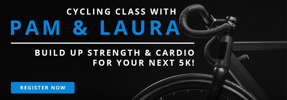 Cycling Class Eureka