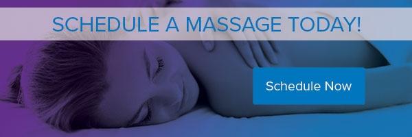 Schedule a Massage!