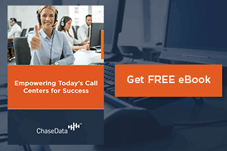 Empowering Today's Call Centers for Success