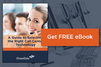 selecting the right call center technology